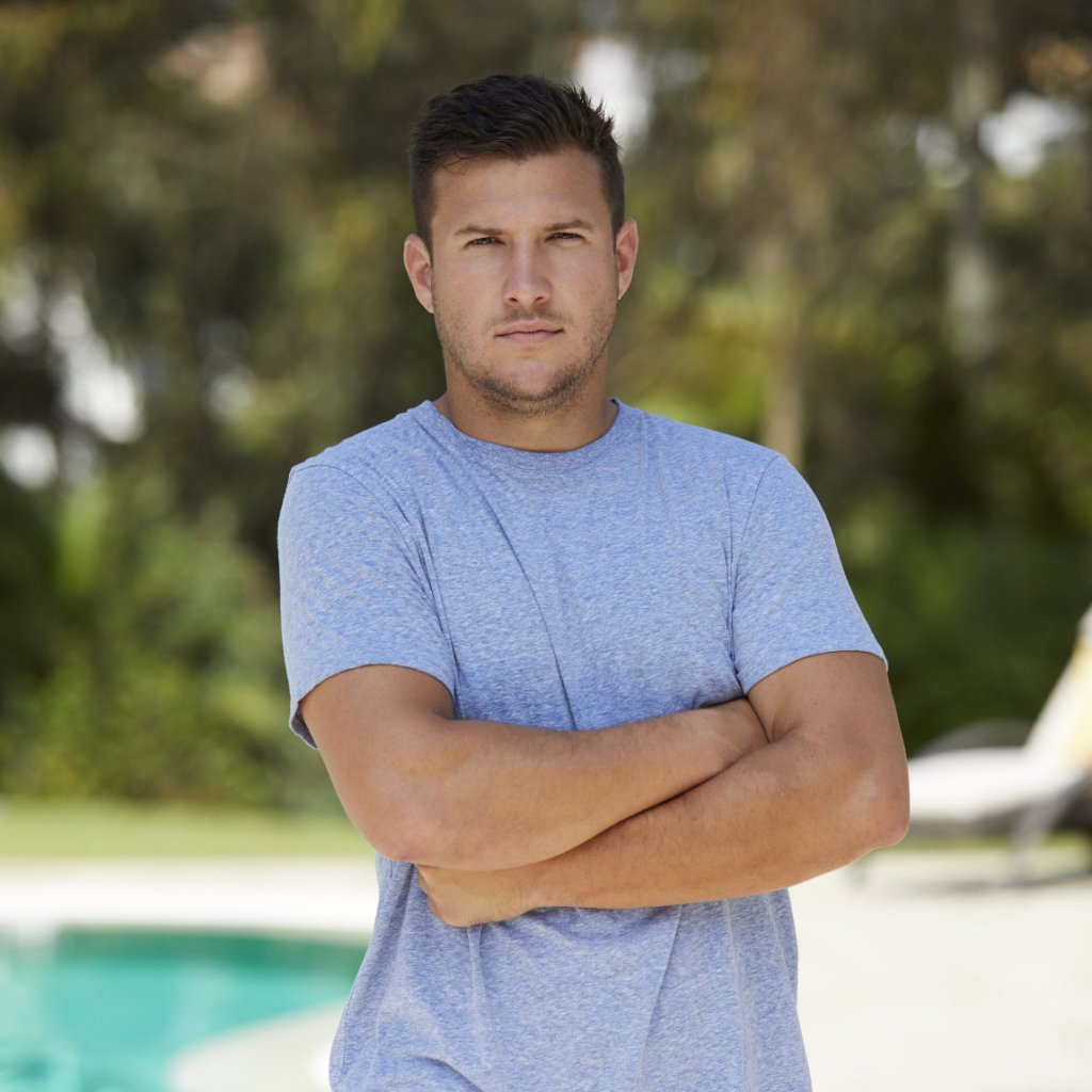 Devin Walker MTV The Challenge Vendettas Really Into This Blog