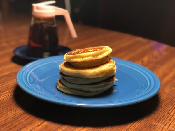 Diner Style Pancakes Recipe Really Into This Blog