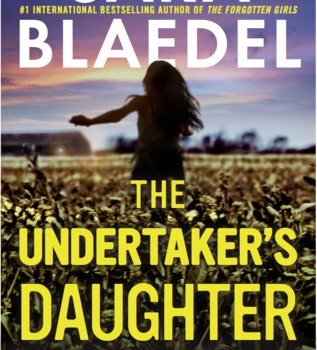 The Undertaker's Daughter by Sara Blaedel Book Review Goodreads