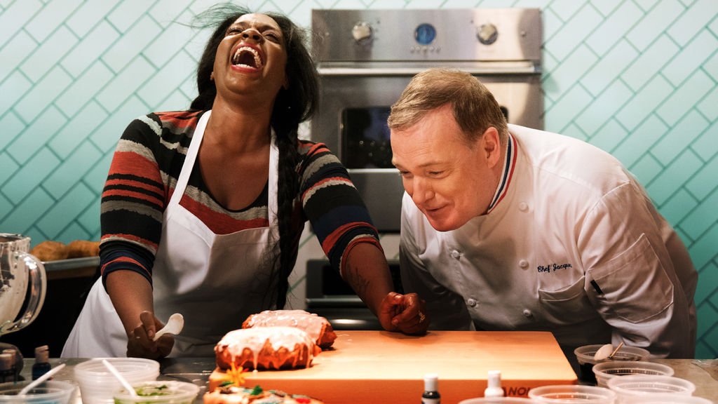 Nailed It on Netflix Really Into This Blog Jacques Torres Nicole Byer