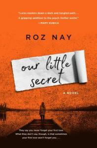 Our Little Secret by Roz Nay Book Review Goodreads