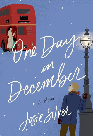 One Day in December by Josie Silver Book Review