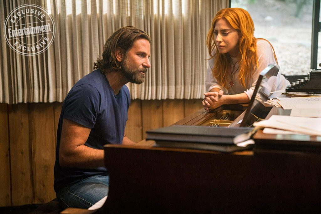 10 Reasons You Need to See A Star Is Born Really Into This Blog Entertainment Weekly I'll Never Love Again