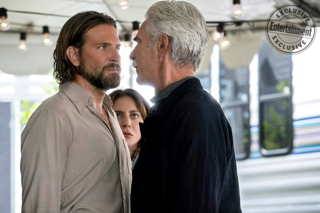 10 Reasons You Need to See A Star Is Born Really Into This Blog Entertainment Weekly Sam Elliott