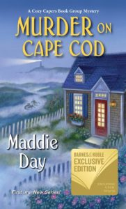 Murder on Cape Cod by Maddie Day Excerpt Really Into This Barnes Noble Exclusive