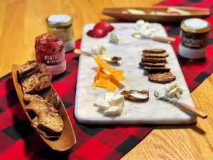 Raincoast Crisps Recipe Vinters Kitchen Really Into This