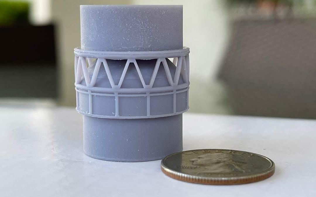 Soyuz Post #1: SLA Printers are AMAZING!!