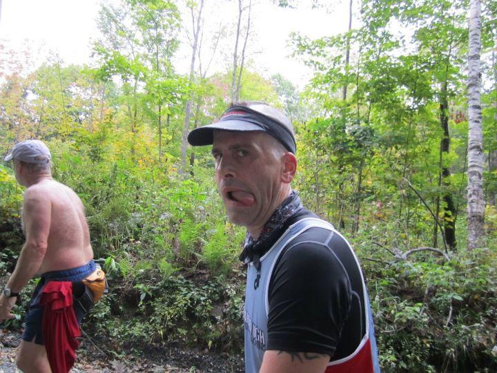 Vermont 50 Recap (Part 3 - Tribulation) (1/3)