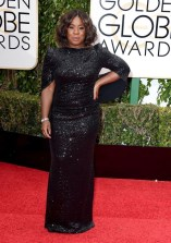 Uzo been killing it since she hopped on our Netflix screens. In that outfit she's making me wanna chill with her