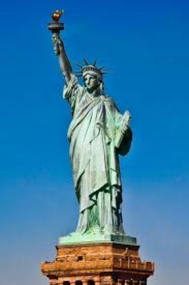 Three American Women, Liberty