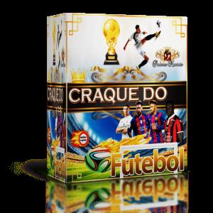 SER CRAQUE DO FUTEBOL