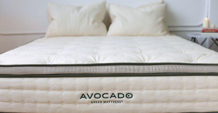 avocado mattress review all natural