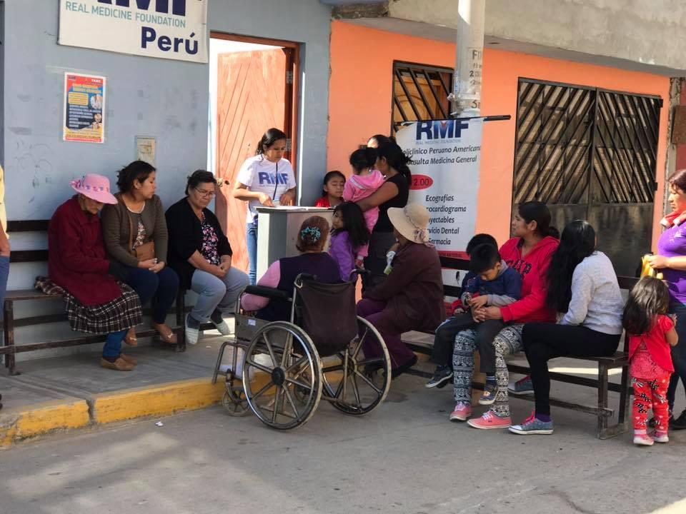 AM Peru PPA Q3 2017 Inicio de la Campaña 2017