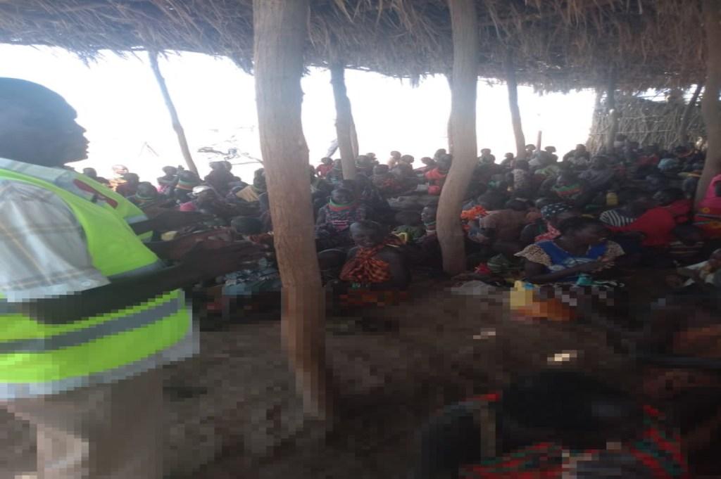 AF Kenya LCTDR Q1 2019 2