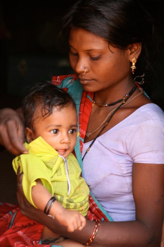 Sevanti and Govind Profile