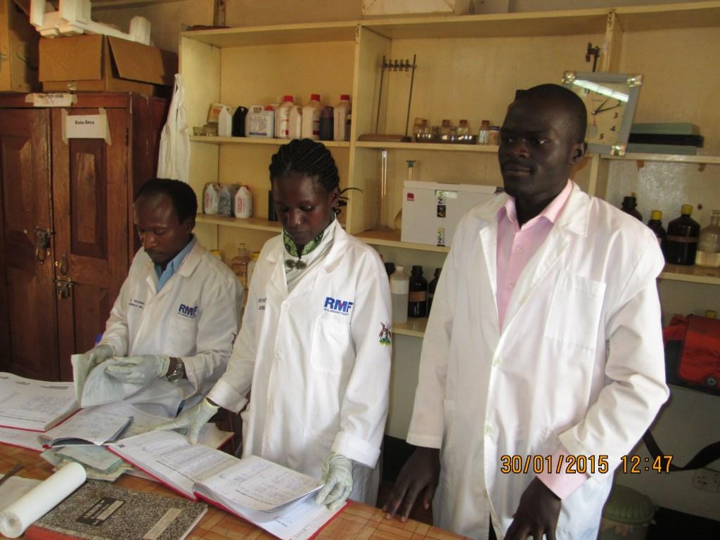 village health outreach