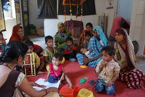 home community group in india