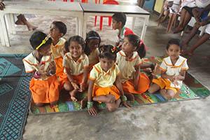 Palathuduwa Preschool