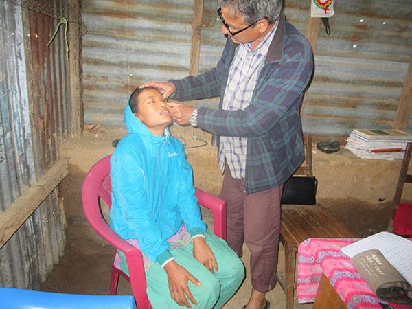 Vimawati Shrestha