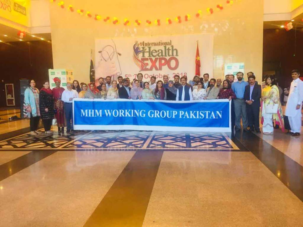 MHM National Working Group