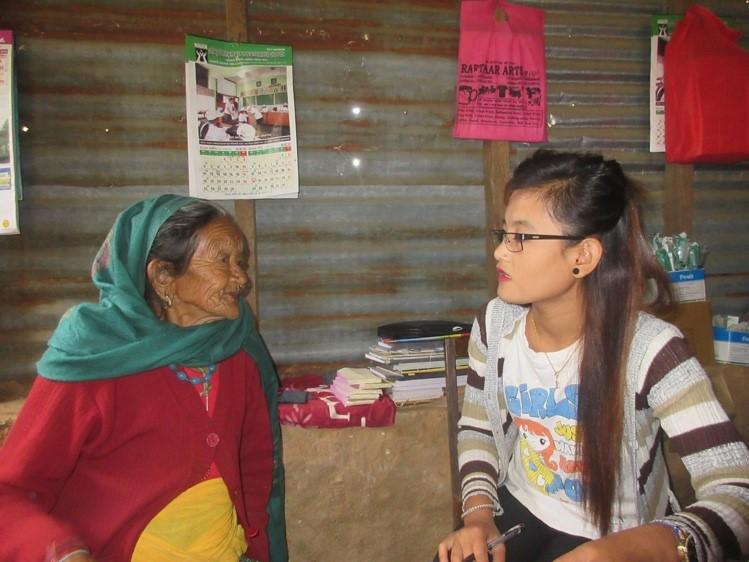 Tame Gurung
