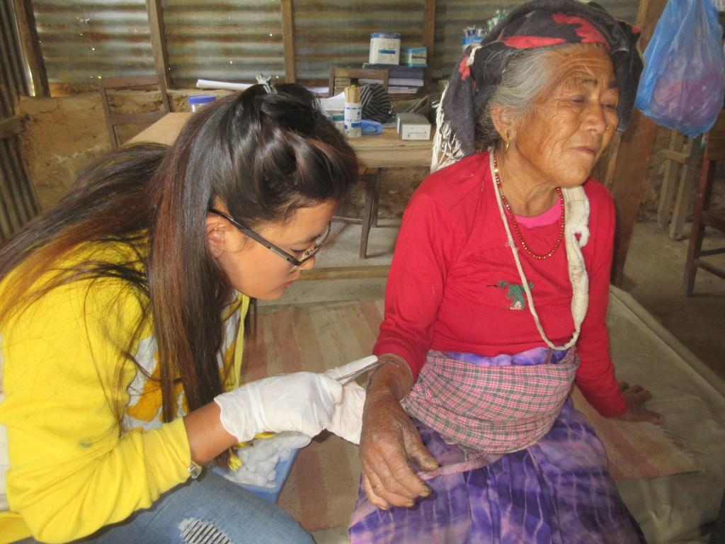 AS Nepal MV Q4 2018 Pancha Maya Baram