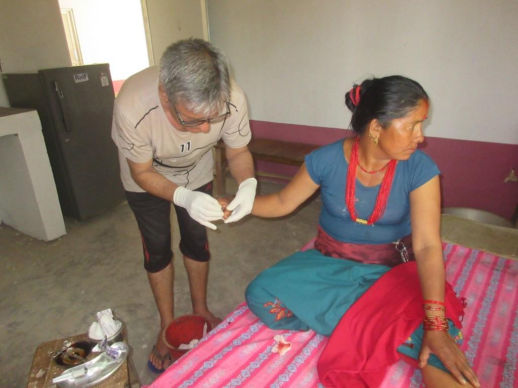 Ek Maya Adhikari