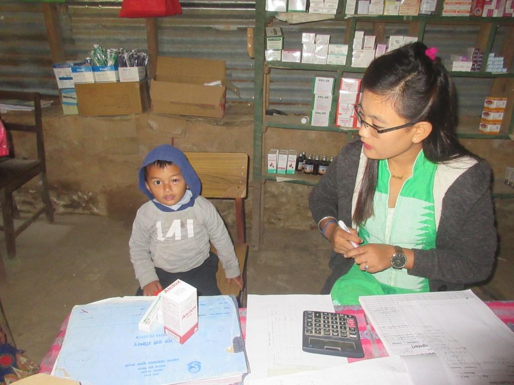 AS Nepal MV Q4 2018 Ayush Gurung
