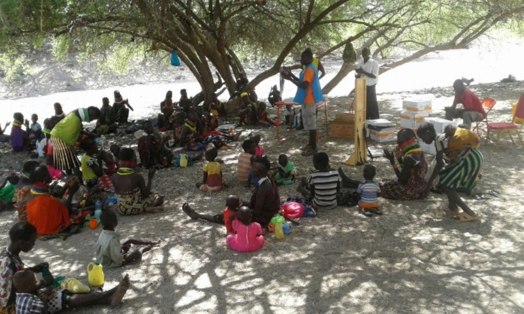 AF Kenya LCTDR Q1 2018 6
