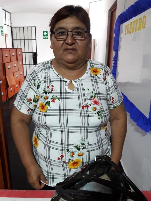 Aguilar Quispe Juana