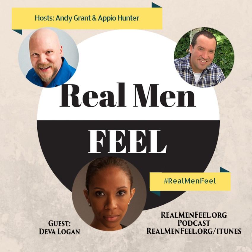 Real Men Feel - Open Relationships