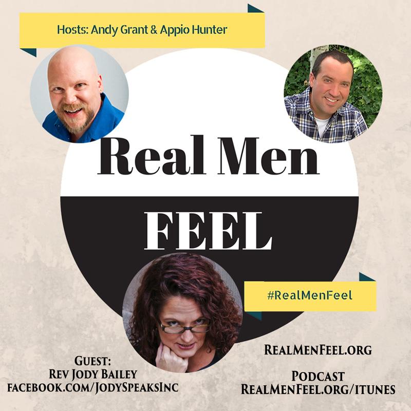Real Men Feel: Intimacy