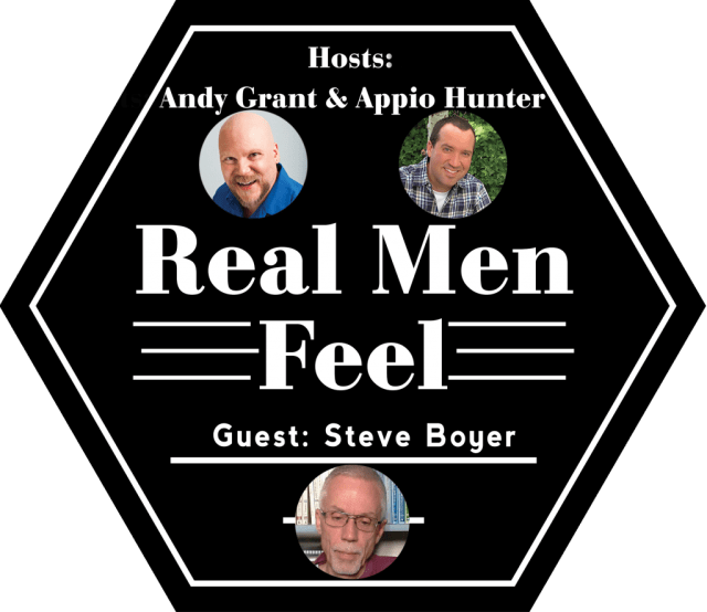 Real Men Feel ep. 78