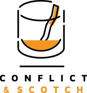 Conflict & Scotch