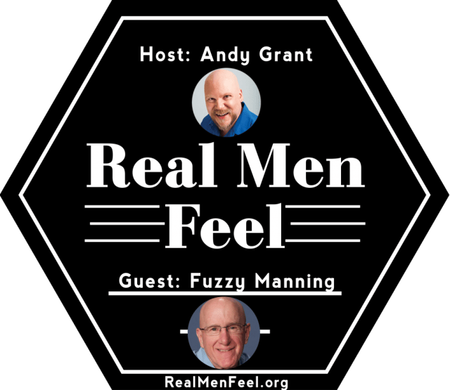 Real Men Feel with Fuzzy Manning