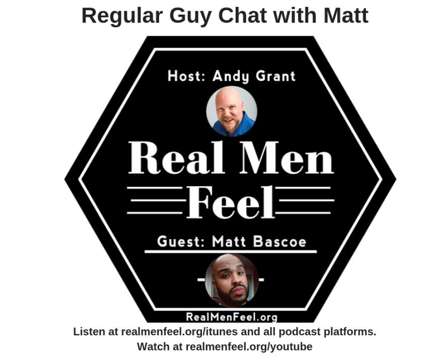 ep 148 - Regular Guy Chat wit Matt