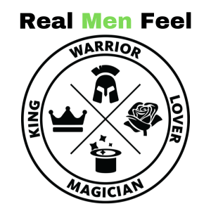 Real Men: Warrior, Lover, Magician, King