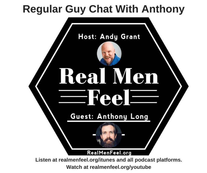 Regular Guy Chat with Anthony