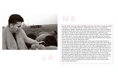 Model: Lewis Conner
