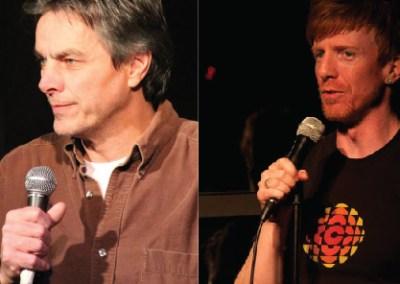Comedy Night – Dec. 11th
