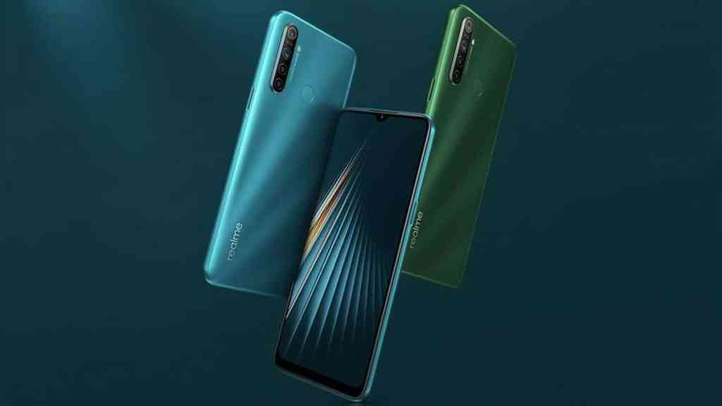 [C.55] Realme 5i August 2020 Security Patch Update In India Brings New Android Security Patch, Super Nighttime Standby, Smooth Scrolling Feature, OTG Switch Toggle & More [Download Link] - Realme Updates