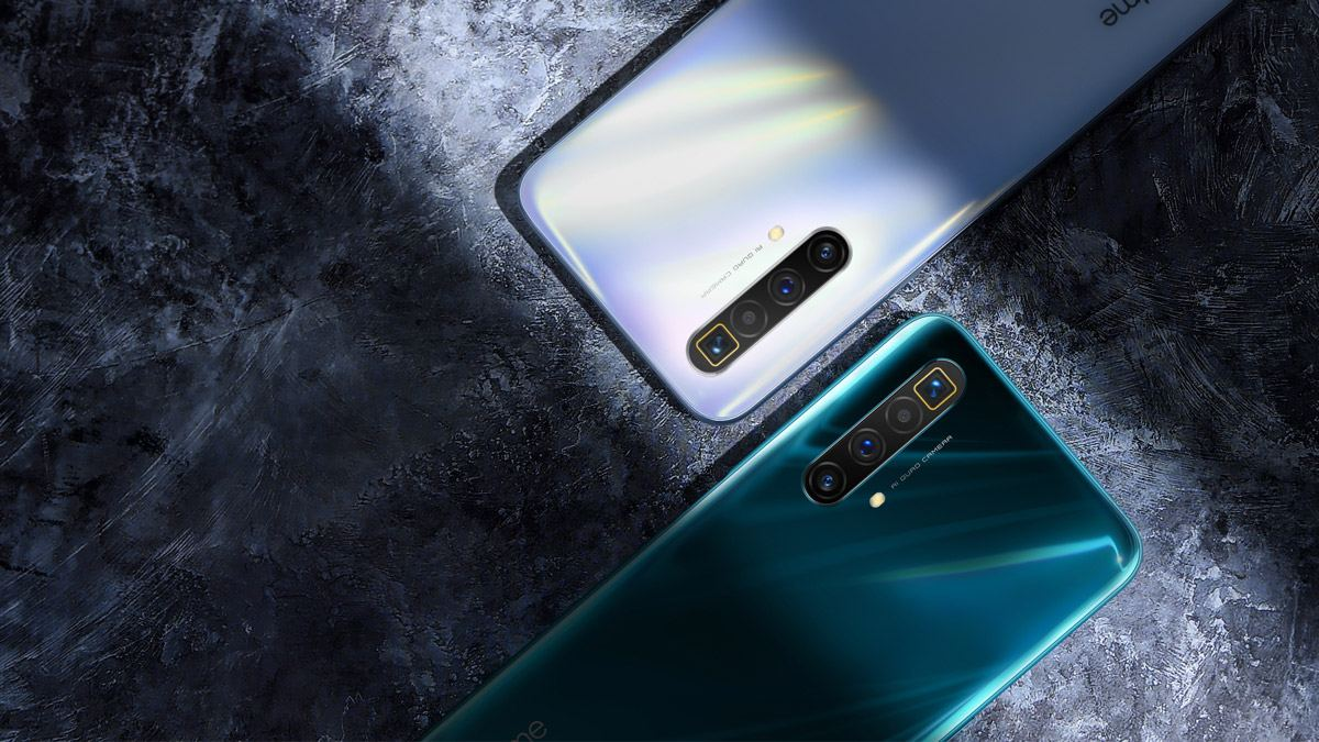 [C.02] Realme X3 Realme UI 2.0 Android 11 Beta 2 Update Released