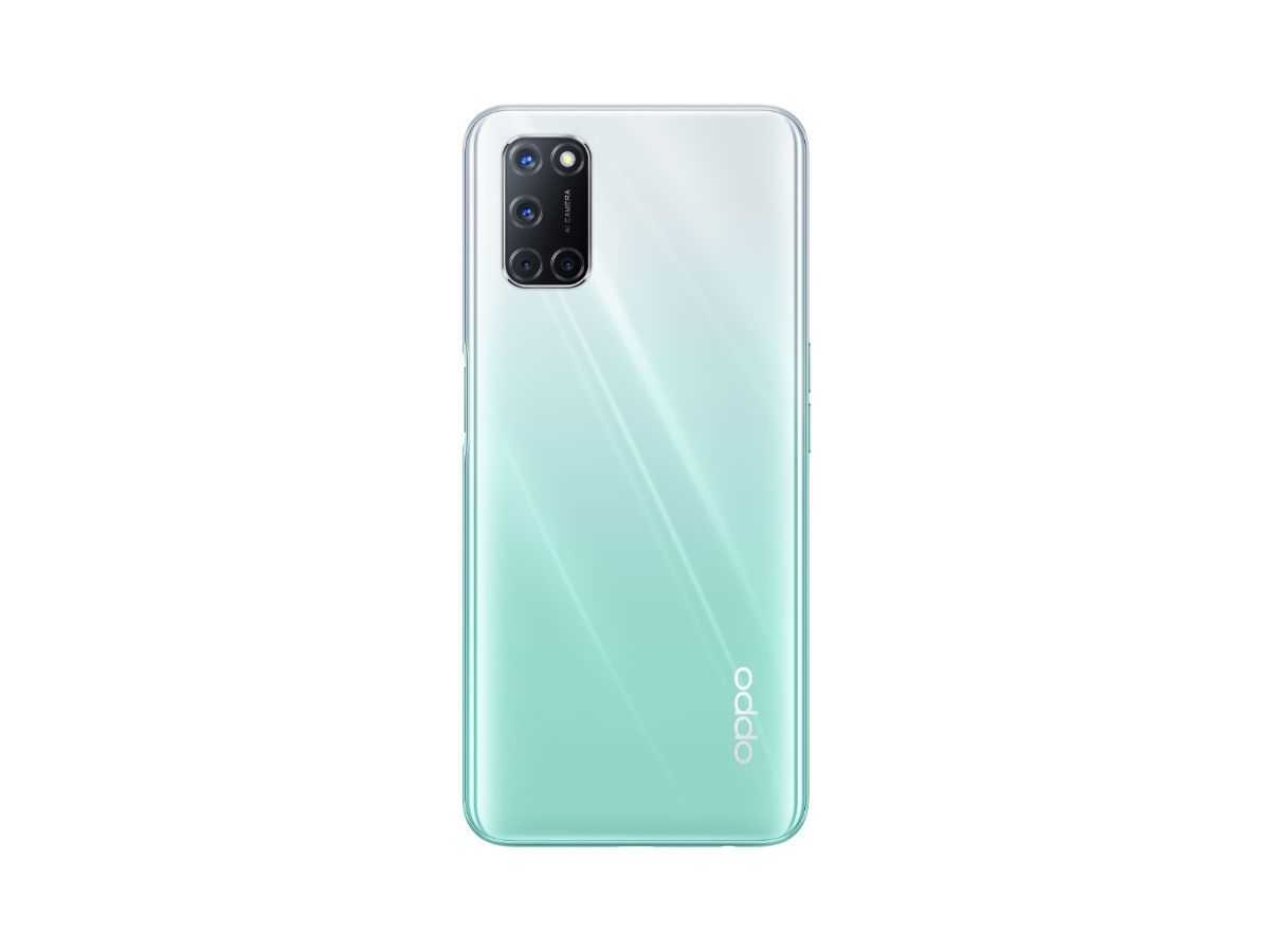 Oppo A52 June 2020 Security Patch Update Brings New Android Security Patch, Improves System Stability & Much More [CPH2061_11_A.31] - Realme Updates