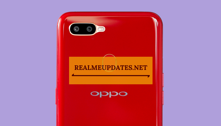 Oppo A5s June 2020 Security Patch Update Brings New Android Security Patch, Improves System Stability & Much More [CPH2061_11_A.31] - Realme Updates