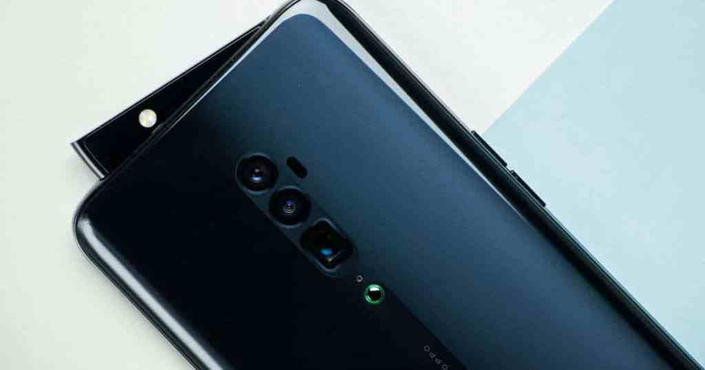 Oppo Reno June 2020 Security Patch Update Brings New Android security Patch, Fixed Game Assistant, Improved Camera & Much More [CPH1917EX_11_C.28] - Realme Updates
