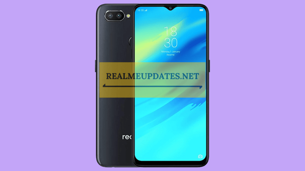 Realme 2 July 2020 Security Patch Update Brings New Android Security Patch, Realme Link, Improved System Stability, and Much More [RMX1805EX_11.A.69] - Realme Updates