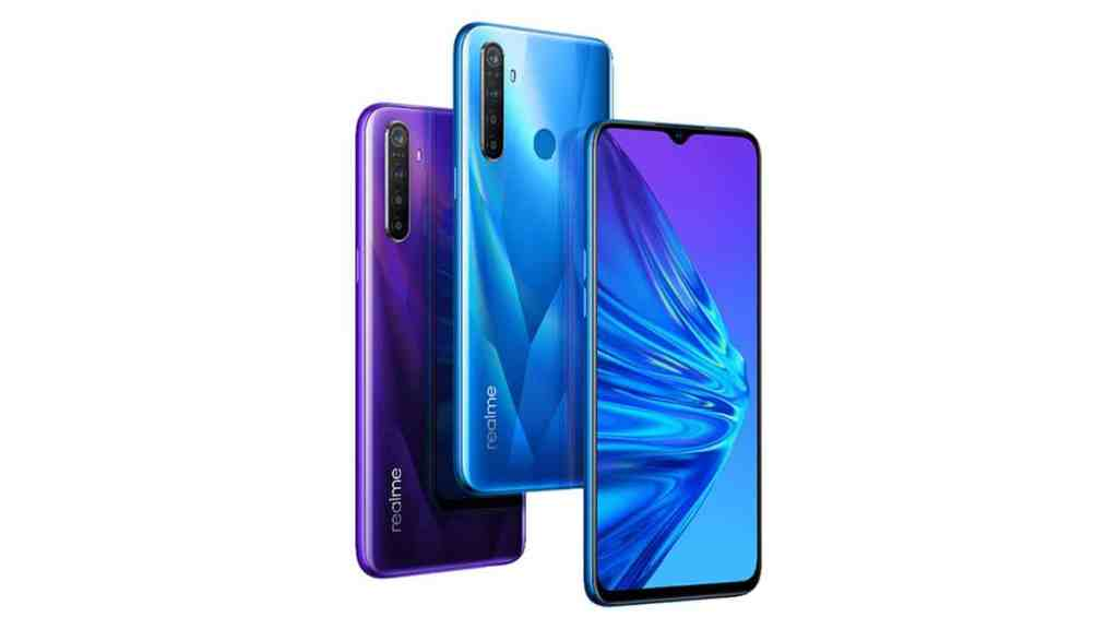 Realme 5 Android 10 Kernel Source Released - Realme Updates