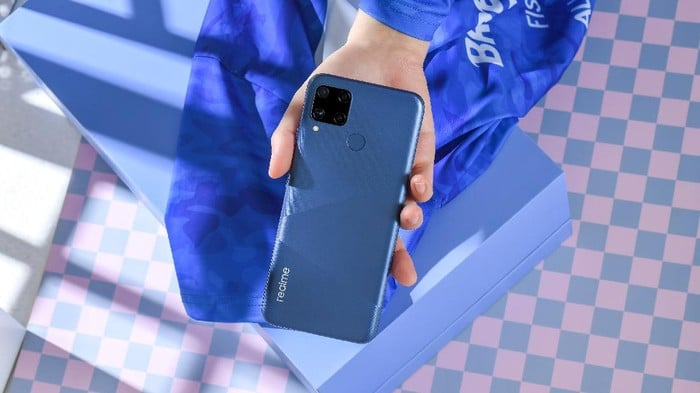 Finally, Realme C15 Launched In Indonesia: Specification, Features, Price & Much More- Realme Updates