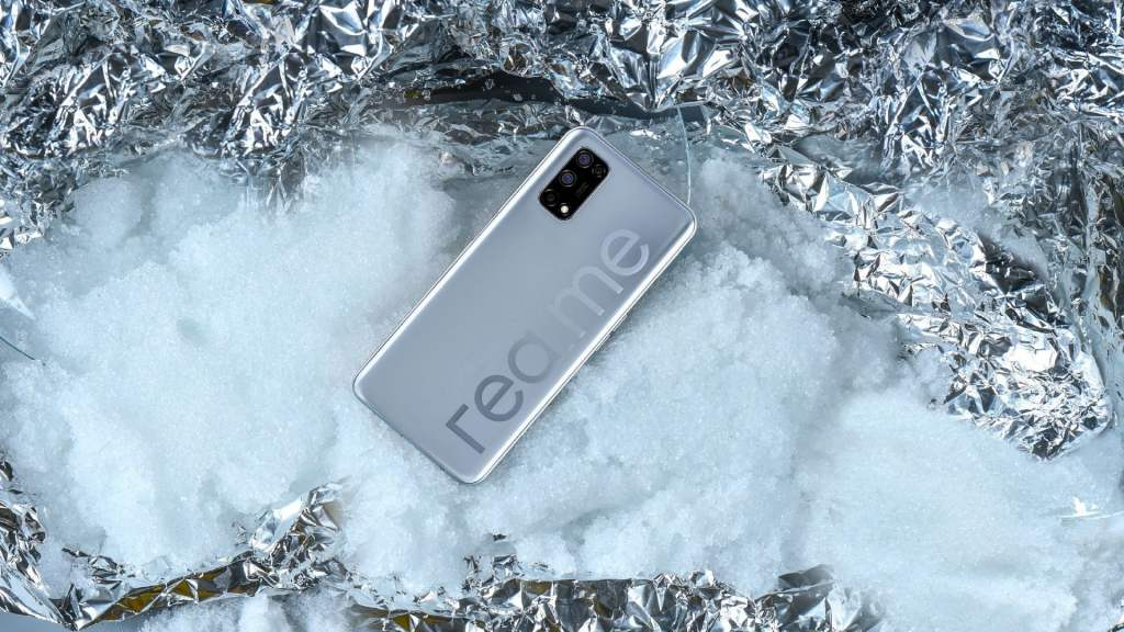 Realme V5 5G: Design, Specifications, Price, Cameras, Expect To Launch Soon - Realme Updates