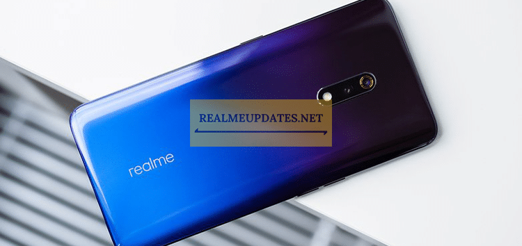 Realme X July 2020 Security Patch Update In China Improved Game Space, Added New Features In Realme Lab, Realme Link & Much More [RMX1901_11.C.12] - Realme Updates